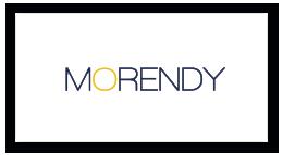 logo Morendy.cz | reference naWebsitez.cz