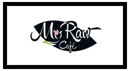 logo MyRaw.cz | reference naWebsitez.cz